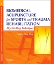 Εικόνα της Biomedical acupuncture for sports and trauma rehabilitation