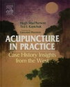 Picture of Acupucture in practice